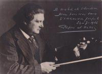 Eugène Ysaÿe